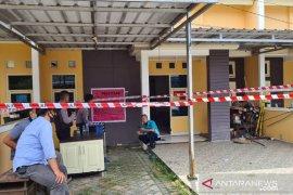 Kejari Bangka Barat sita rumah tersangka korupsi PT BPRS Babel