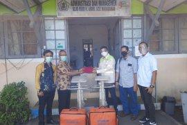 Adaro Group bantu sembilan Ventilator di tiga rumah sakit