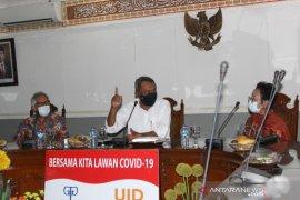Yayasan UID salurkan ribuan masker bagi tenaga medis Kabupaten Serang