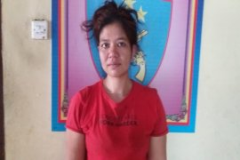 Polsek Binjai Selatan tangkap IRT miliki sabu