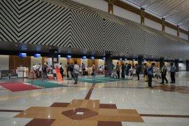 Bandara Juanda tambah jam operasional hingga 21.00 WIB
