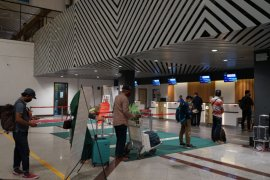 "Bandara Juanda tambah lima ""gate"" penumpang"