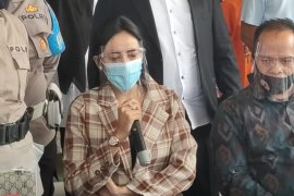 Polisi: Mucikari VS dapat komisi Rp10 juta