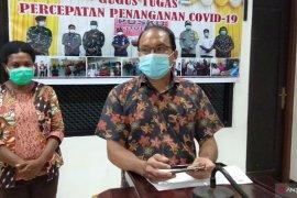 Pasien positif COVID-19 Kota Sorong meningkat menjadi 195 orang
