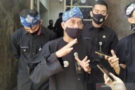 Dua warga sekitar Secapa AD Bandung dinyatakan positif COVID-19