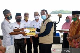Sekda Gorontalo Utara imbau semua orang gunakan masker