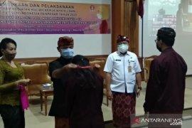 394 mahasiswa ISI Denpasar laksanakan KKN di desa cegah COVID-19