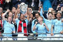 Cegah corona, tidak ada angkat trofi juara di final Piala FA
