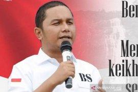 Bakhtiar: KNPI mampu berperan aktif dalam pembangunan di Sumut