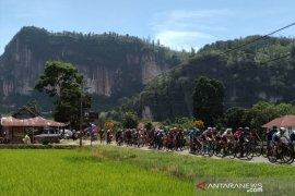 Tour de Singkarak 2021 berpotensi libatkan tiga provinsi di Sumatera