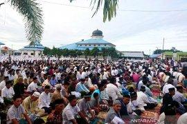Pengikut Tarekat Syattariyah di Aceh lebih  awal merayakan Idul Adha
