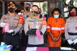 Tanam ganja di rumah kos, mahasiswa Kota Malang ditangkap polisi