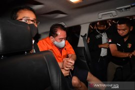Penangkapan Djoko S Tjandra jadi kado HUT Kemerdekaan