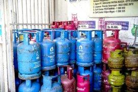 Pertamina jaga stok LPG dan BBM aman pada Idul Adha