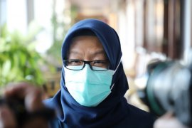 90 persen kasus pasien COVID-19 meninggal di Surabaya disertai komorbid