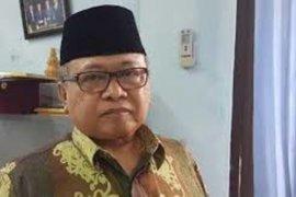 MUI Provinsi  Banten ingatkan jamaah Shalat Idul Adha patuhi protokol kesehatan
