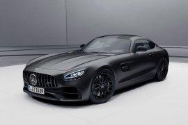 Mercedes-AMG GT 2020 sudah bisa  dipesan, harga di kisaran Rp2 miliar