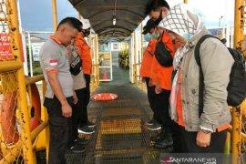 BPBD Penajam belum temukan nelayan hilang di laut saat cari ikan