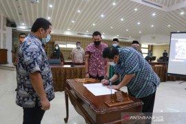 Pejabat Kota Tangerang diminta bergerak cepat selesaikan masalah di masa pandemi
