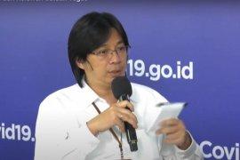 Relawan Satgas COVID-19 fokus promosi protokol kesehatan di 8 provinsi, termasuk Jabar