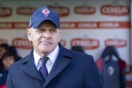 Fiorentina memecat Iachini dan tunjuk Prandelli sebagai pelatih kepala