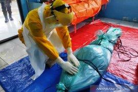 Pasien reaktif COVID-19 meninggal dunia di RSUD Nagan Raya Aceh, dikebumikan di lokasi khusus