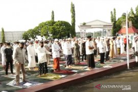 Message of Idul Adha to Indonesian Muslims amid COVID-19 pandemic