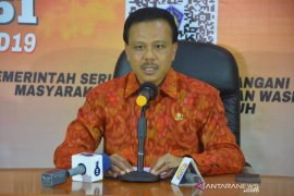Bali catat rekor tingkat kesembuhan harian tertinggi