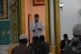 Bupati Aceh Tengah minta masyarakat patuhi protokol kesehatan selama Idul Adha