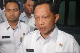 Mendagri: Tidak gampang tangkap  Djoko Tjandra