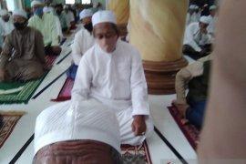 Khatib Idul Adha motivasi kaum muslim laksanakan ibadah haji