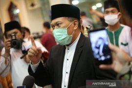 Wali Kota Bandung minta warga tak saling pinjam alat dalam penyembelihan hewan kurban