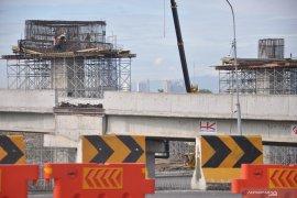 Pembangunan Jalan Tol Kuala Tanjung-Tebing Tinggi-Parapat