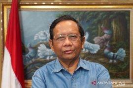 Mahfud: Pejabat lindungi Djoko Tjandra harus siap dipidana