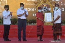 The Nusa Dua mulai buka kunjungan bagi wisatawan domestik
