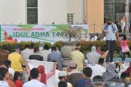 Shalat Idul Adha tanpa protokol kesehatan Page 4 Small