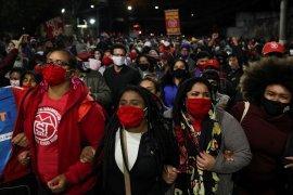 Brazil: 50.032 kasus baru corona dan 892 kematian dalam 24 jam