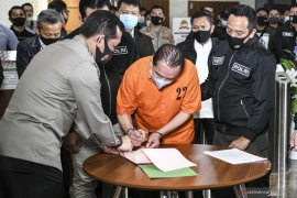 Penangkapan Djoko Tjandra bukti keseriusan Polri tuntaskan kasus besar