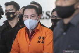 DPD pastikan awasi proses hukum Djoko Tjandra