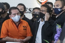 DPD  awasi proses hukum Djoko Tjandra