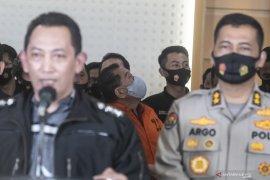Diduga sebarkan ujaran kebencian, Gus Nur ditangkap polisi di Malang
