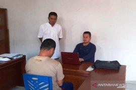 Setelah diberi obat penenang,   seorang pelajar dicabuli tukang ojek