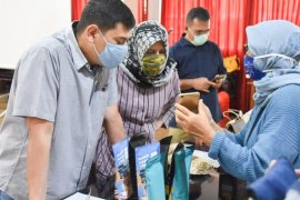 Pemkot Kediri programkan digitalisasi UMKM bantu recovery ekonomi