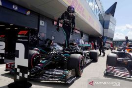 Formula 1: Hamilton tak akan boikot GP Belgia