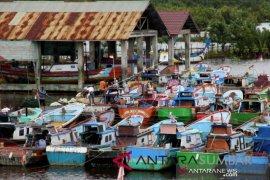 Hormati Idul Adha, ribuan nelayan di Aceh tidak melaut selama tiga hari