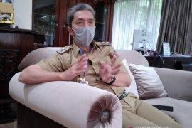 GTPP COVID-19 Kota Bogor minta Pemprov Jabar evaluasi status RS Azra