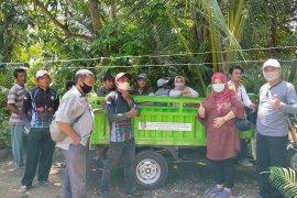 Petani Mukomuko terima bantuan peralatan pascapanen hortikultura