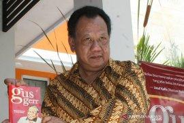 Berpulangnya Gus Im, sang putra bungsu KH Wahid Hasyim
