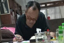 Jenazah adik bungsu Gus Dur dimakamkan di Jombang