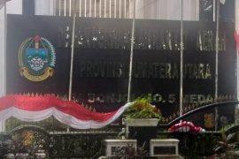 Mantan anggota DPRD Sumut  meninggal di Lapas Medan